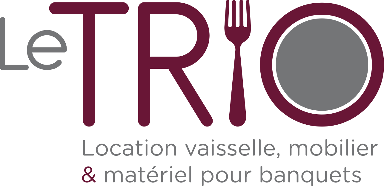 Logo Le Trio